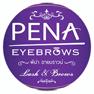 PENA eyebrows